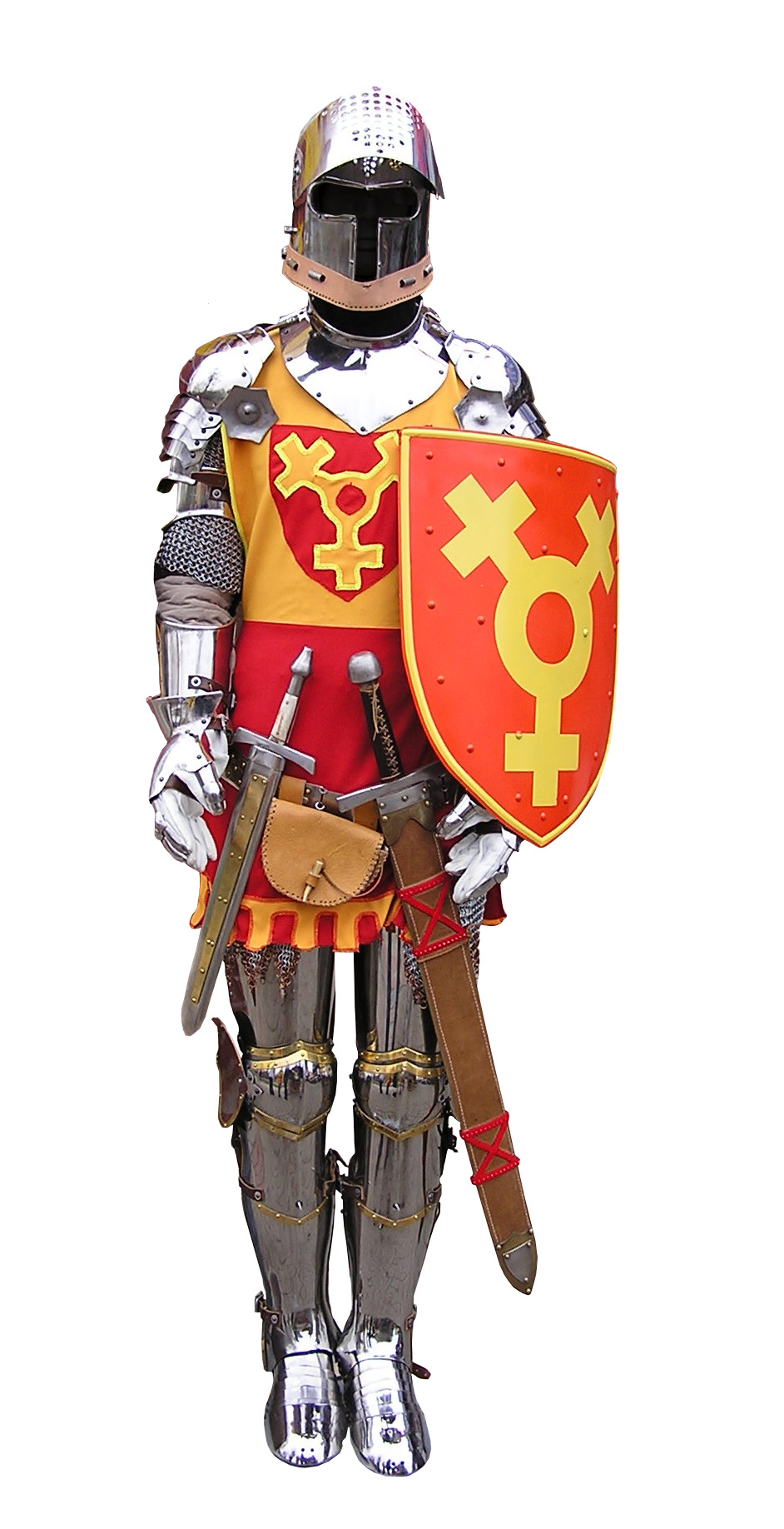 armor of god archives