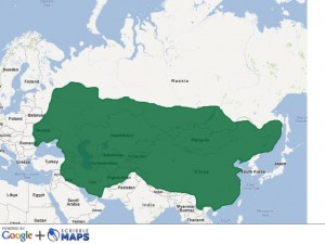 The Mongol Empire By Kallie Szczepanski, About.com Guide