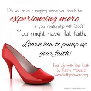 4-11-13 Flat Faith