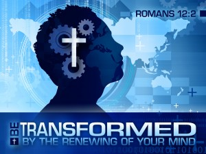 5-7-13 be transformed 1