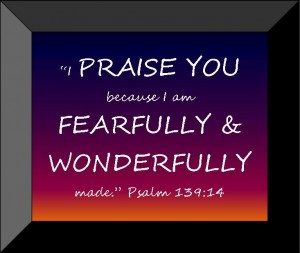6-7-13 Psalm 139