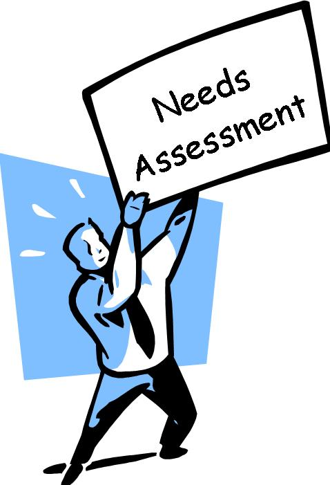 Needs Assessment Archives -
