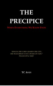 THE PRECIPICE_cover
