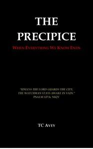 THE PRECIPICE_cover