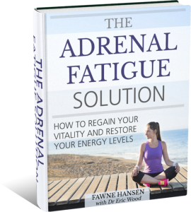 The Adrenal Fatigue Solution