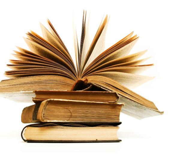 More Books Than Time